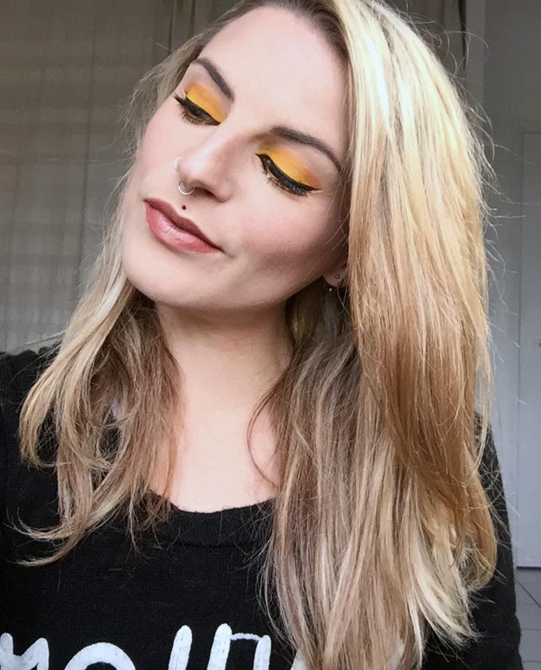† Makeup | Full Spectrum : Calavera Jones